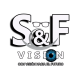 logo comercializado s&f vision cajica cundinamarca marketing camarillo 2020